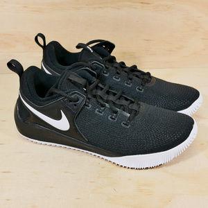 Nike Zoom Hyperace 2 Black White NEW